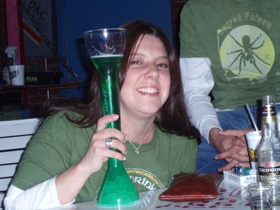 St Patricks 2007